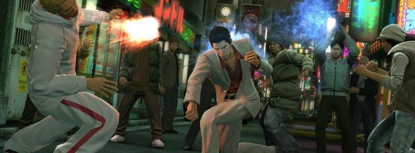 Yakuza Kiwami and Yakuza 6 Announced for Western Release