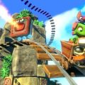 Yooka-Laylee Release Date & New Trailer Announced, Wii U Version Cancelled