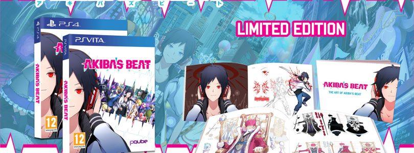 Akiba's Beat European Release Delayed to Spring 2017