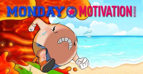 Indie Gala Monday Motivation #14 Now Available