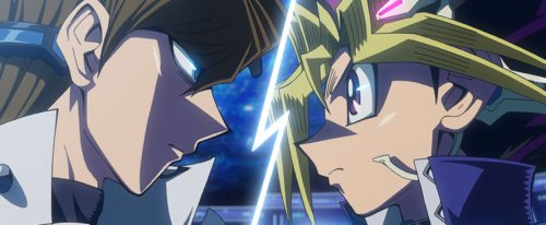 Madman Entertainment Announces Advance Screenings of New 'Yu-Gi-Oh' Film