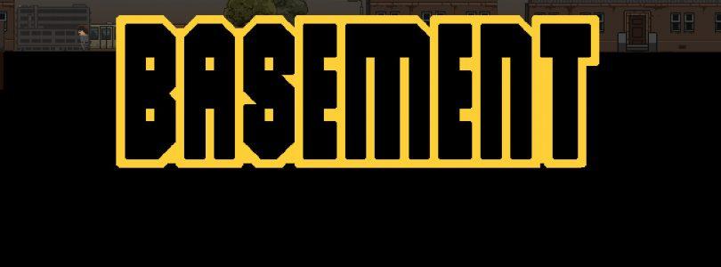 Basement Preview