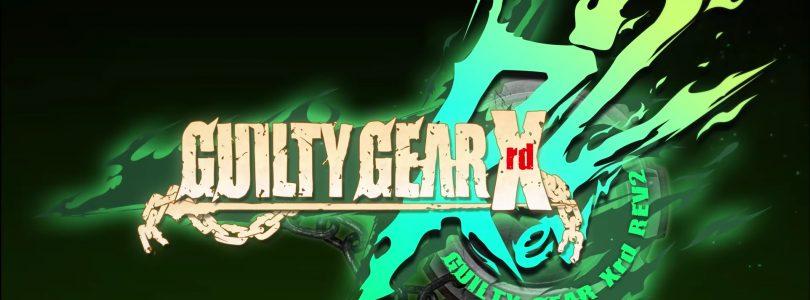 Guilty Gear Xrd: Rev 2 Looks at Baiken and Answer