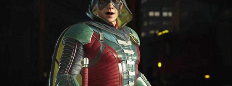 Injustice 2 'Shattered Alliances' Part 1 Trailer Released
