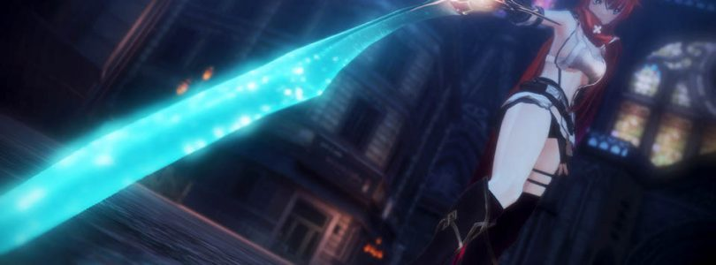 Nights of Azure 2 Delayed to a 2017 Release Window