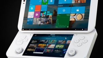 PGS Portable Gaming Device/Smartphone Hybrid Recapped – a Busy 2016