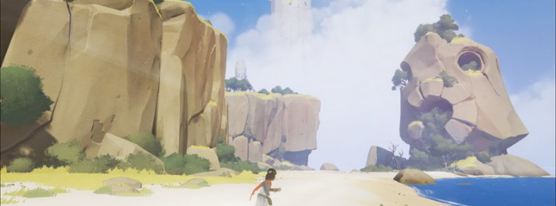 Rime Announced for Nintendo Switch, Xbox One, PC, and PlayStation 4