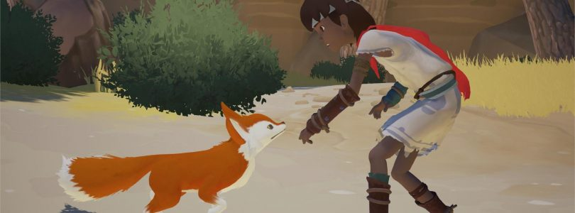 Rime Retail Release Planned, New Screenshots Revealed