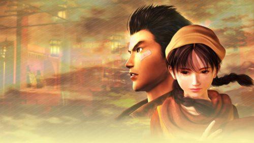 Shenmue HD Hinted at in Sega Europe Domain Registries