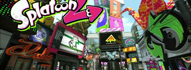 Splatoon 2 announced for Switch this Summer