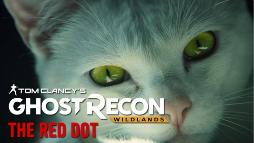 New Ghost Recon Wildlands Trailer Rated 10/10 By Cats Everywhere