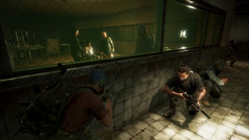 Ubisoft Partners with Don Winslow and Shane Salerno for Ghost Recon Wildlands
