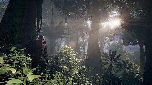 Tom Clancy's Ghost Recon Wildlands Closed Beta Runs Feb. 3-6