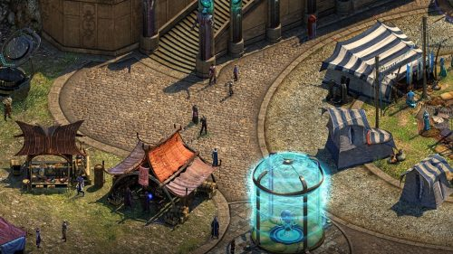 New Torment: Tides of Numenera Trailer Showcases The Game's Plot