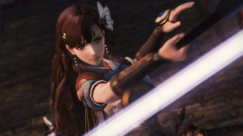 Toukiden 2 Arrives on the PlayStation 4, PS Vita, and PC in the West in Late March