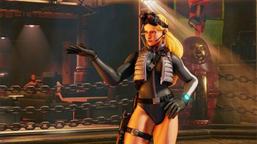 Street Fighter V Brings Kolin to the Roster on February 28