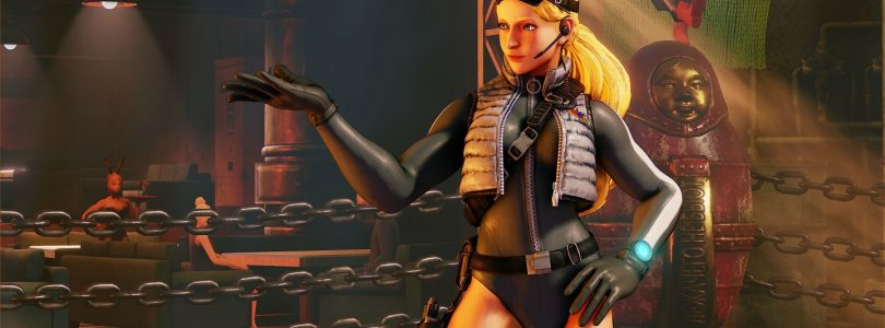 Street Fighter V Brings Kolin to the Roster on February 28