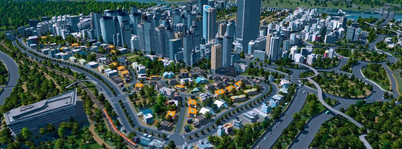Cities: Skylines Arrives on Xbox One and Windows 10 Spring 2017