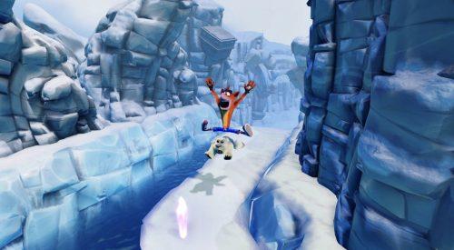 Crash Bandicoot N. Sane Trilogy Releasing on July 30