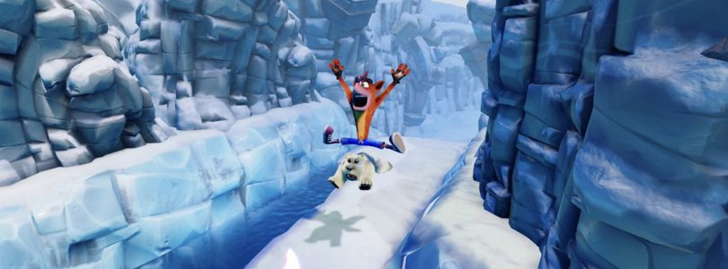 Crash Bandicoot N. Sane Trilogy Releasing on July 30