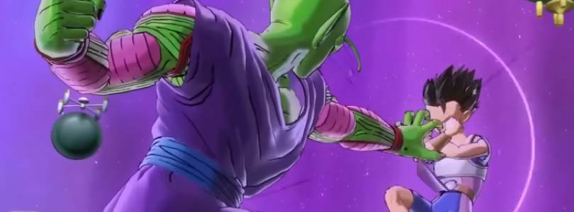 Dragon Ball Xenoverse 2 DLC Pack 2 Gets Epic Launch Trailer