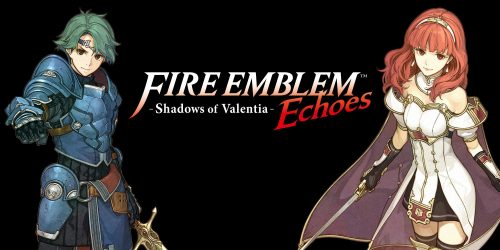 Fire Emblem Echoes to Only Offer English Voicetrack