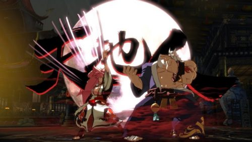 Guilty Gear Xrd Rev 2 Arrives in North America Later This Year