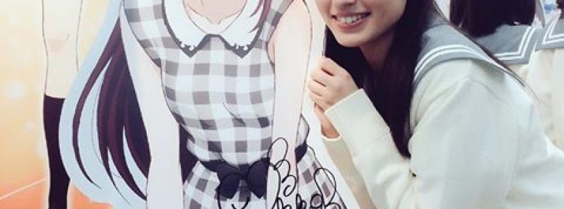 Aida Rikako Suffers From Panic Attack During Love Live Sunshine!! Live Concert