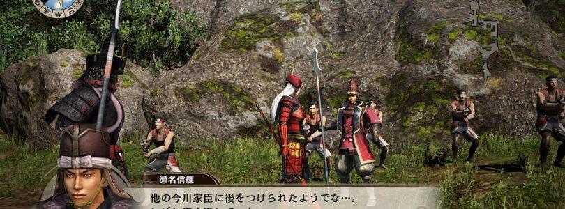 Samurai Warriors: Spirit of Sanada Heads West in May