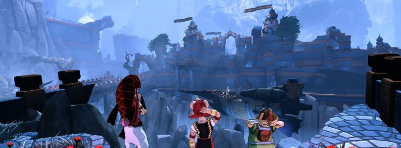 Shiness: The Lightning Kingdom Reveals Overview Trailer ahead of Launch