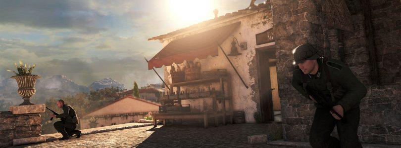 Rebellion Reveals Sniper Elite 4 Launch Trailer and Season Pass Details