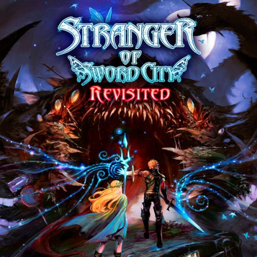 Stranger of Sword City Revisited Announced for North America
