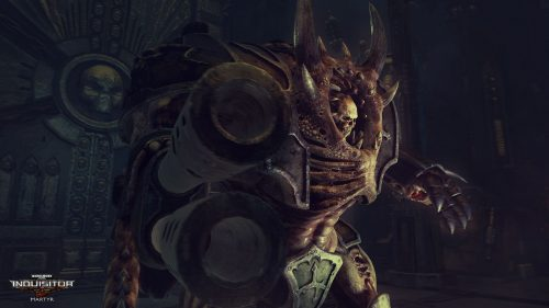 Warhammer 40,000:  Inquisitor – Martyr Kicking off Public Alpha