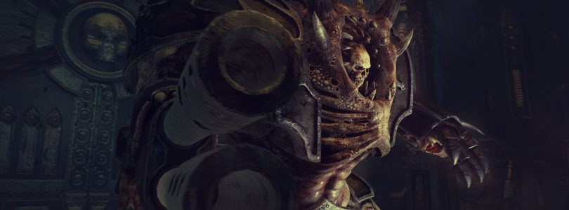 Warhammer 40,000:  Inquisitor – Martyr Kicking off Public Alpha