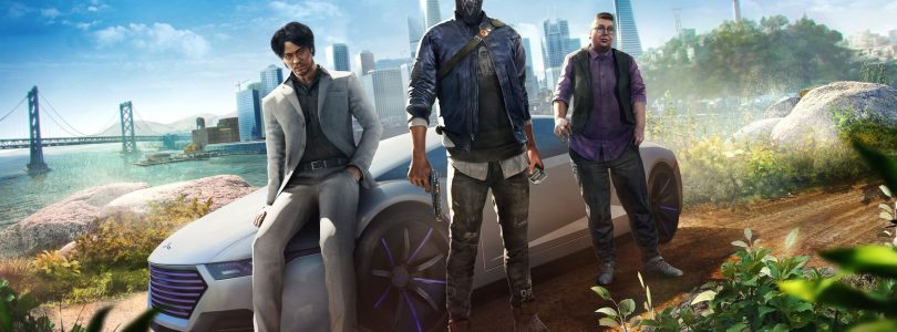 """Watch Dogs 2 """"Human Conditions"""" Out on February 21 for PS4"""