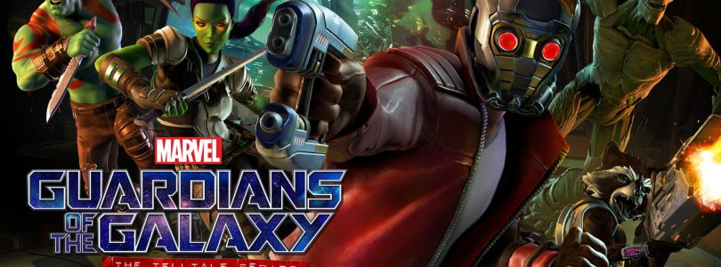Marvel's Guardians of the Galaxy: The Telltale Series: Tangled Up in Blue Review