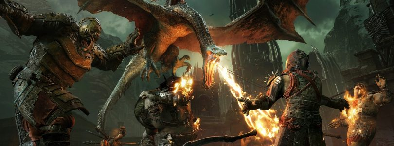 Middle-Earth: Shadow of War Gameplay Walkthrough Revealed