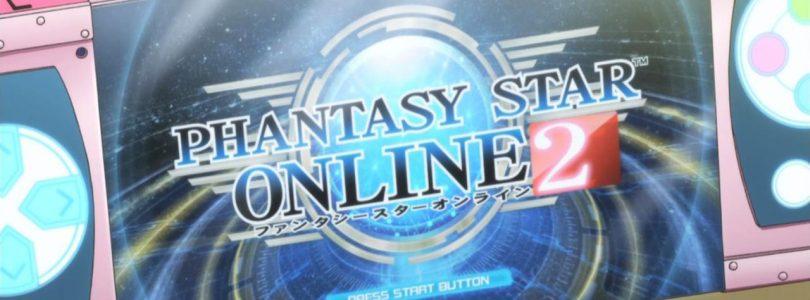 This Tuesday from Sentai Filmworks: 'Phantasy Star Online 2: The Animation'