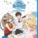 Amagi Brilliant Park Complete Collection Review