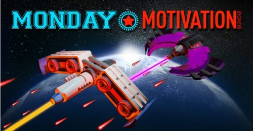 Indie Gala Monday Motivation #18 Now Available