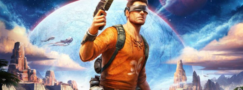 Outcast: Second Contact Remaking Classic Open-World Pioneer