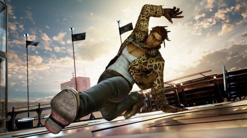 Tekken 7 Brings Eddy Gordo to the Roster