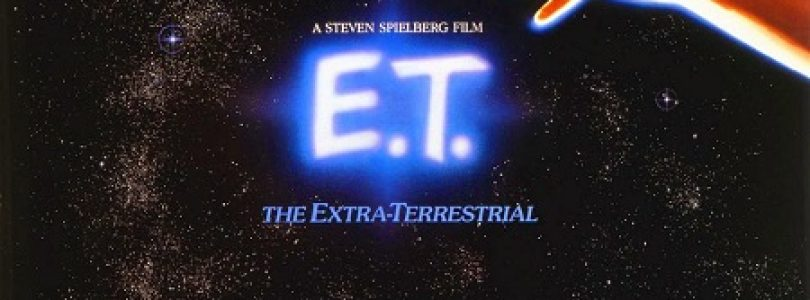 E.T. The Extra-Terrestrial Review