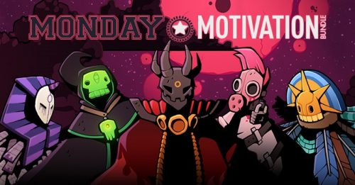Indie Gala Monday Motivation #20 Now Available