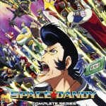 Space Dandy Complete Series Review