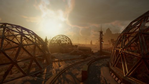 ELEX Release Date and Cinematic Trailer Revealed