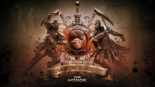 For Honor Season Two Kicks off on May 16 with New Content
