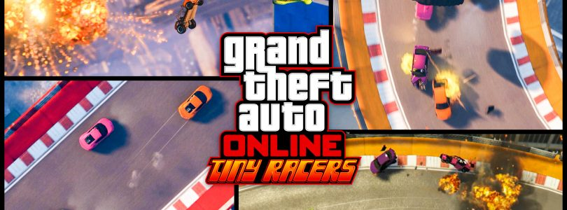 GTA Online Going Back to the Roots with Tiny Racers Mode