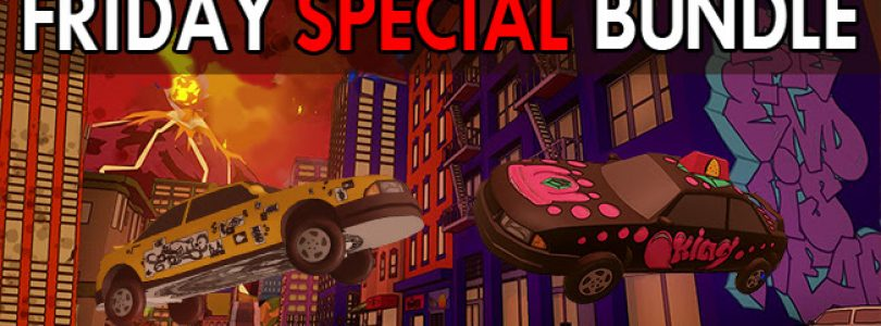 Indie Gala Friday Special Bundle #48 Now Available
