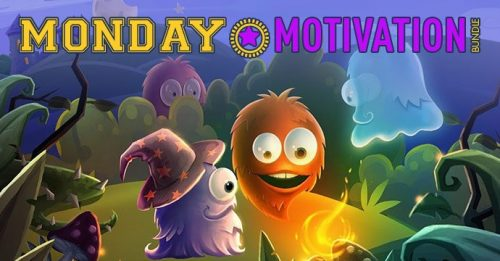 Indie Gala Monday Motivation #21 Now Available